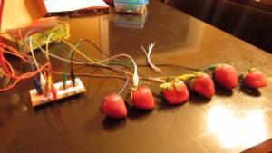 strawberrydrumkit
