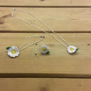 GOPA daisy set