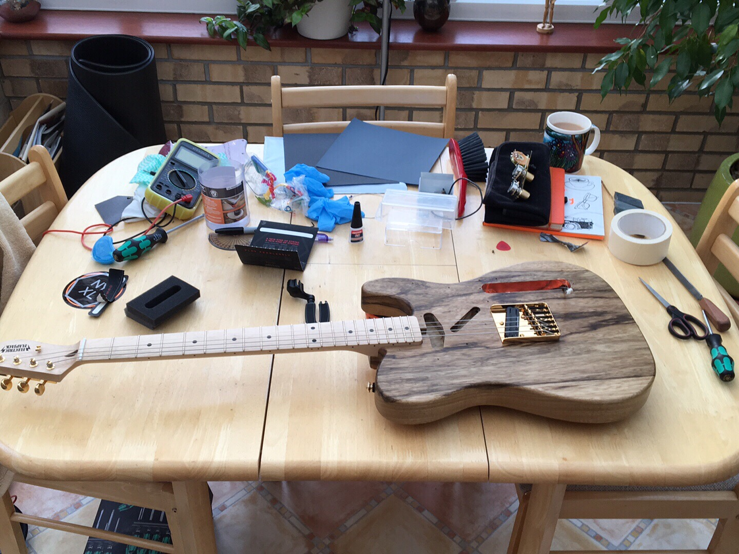 Makers 2017 Liverpoolmakefest Templates On Pinterest Guitar Cake Cakes Wiring Guitars For Dummies Electric Flapjack